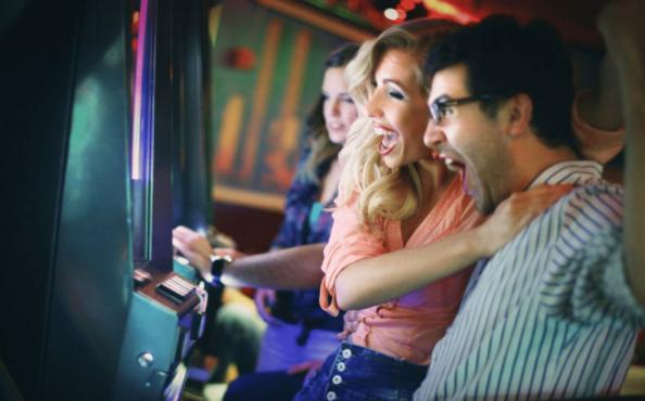 Cara Meningkatkan Keuntungan Bermain Game Slot Online