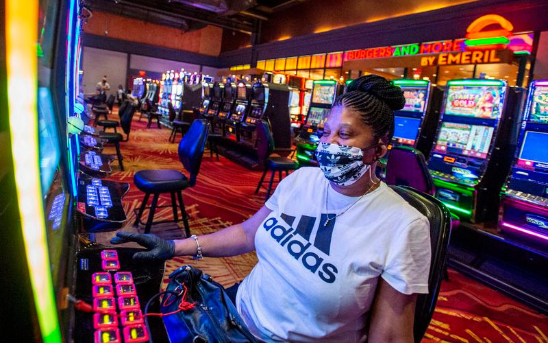 Seputar Mitos Game Slot yang Beredar di Kalangan Masyarakat