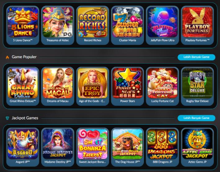 Cara dan Langkah Mudah Main Game Slot Online Untuk Pemula
